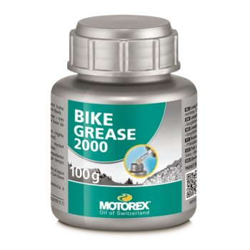 MOTOREX Bike Grease 2000, 100 g